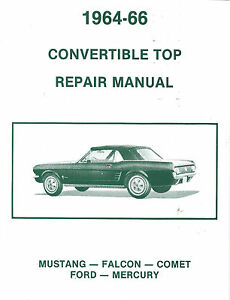2000 mustang convertible top replacement instructions