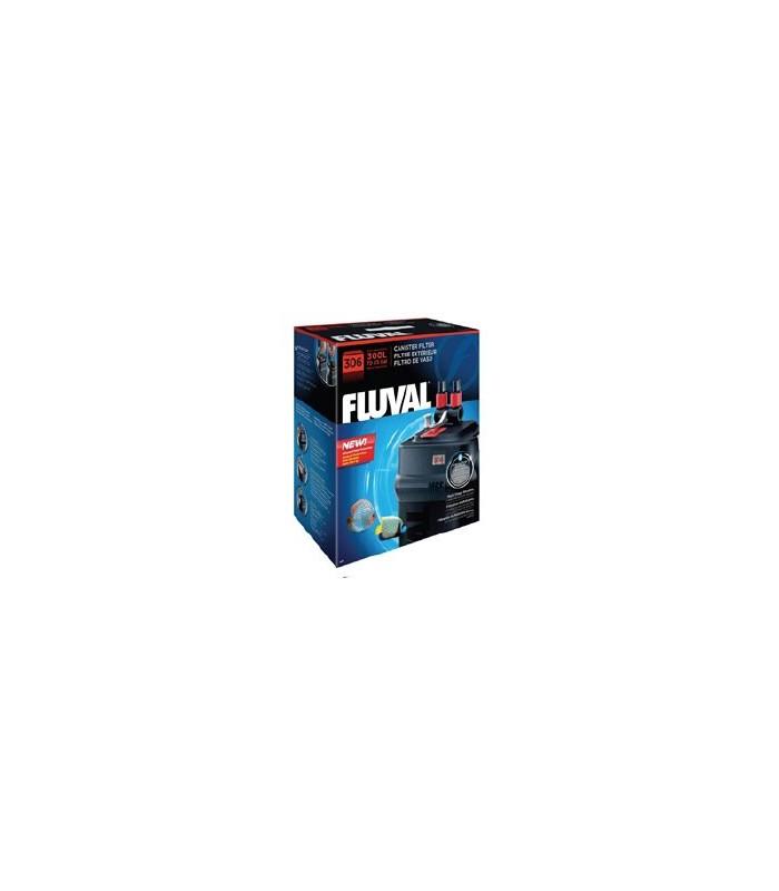 fluval 306 external filter instructions