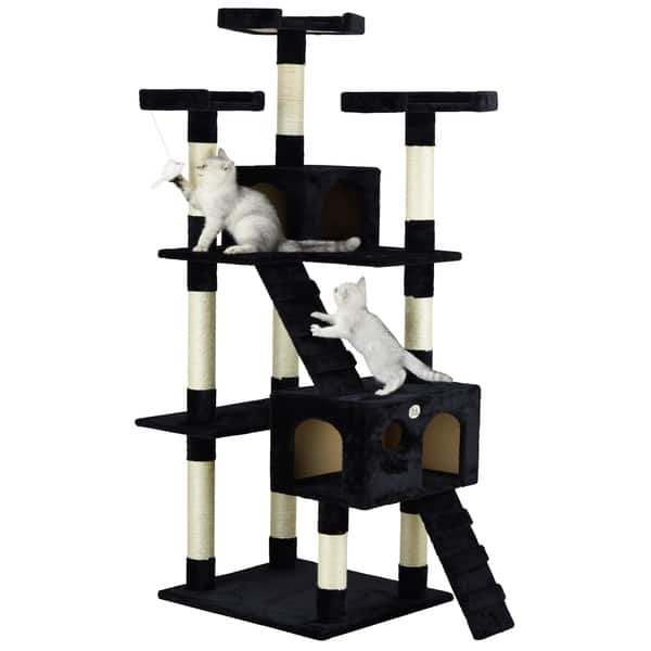 go pet club cat tree instructions