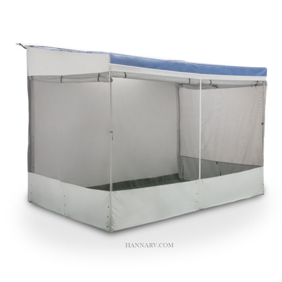 dometic trimline awning instructions