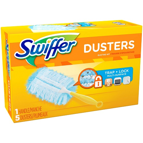 swiffer 360 duster instructions
