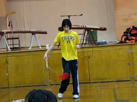 chinese yoyo tricks instructions