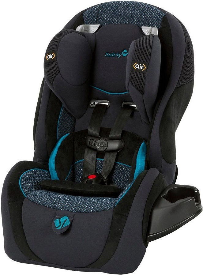 eddie bauer 3 in 1 car seat instructions