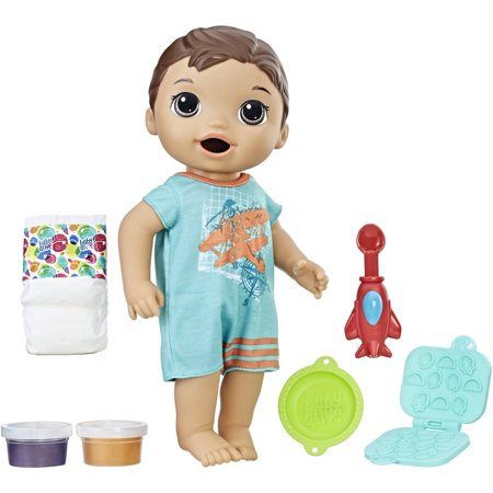 baby alive super snacks instructions