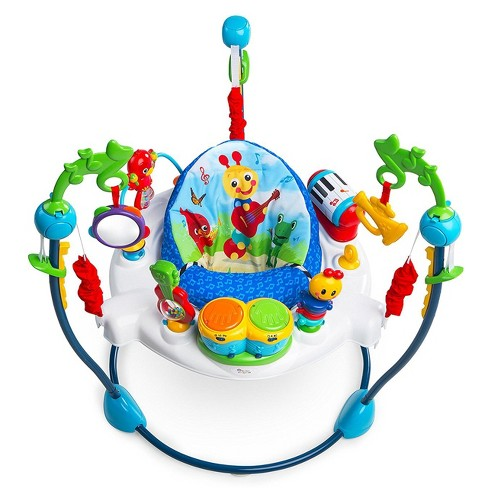 baby einstein jumper instructions