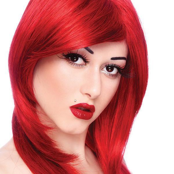 n rage hair dye instructions