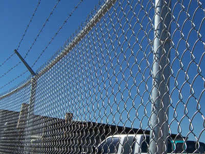 barbed wire fence installation instructions