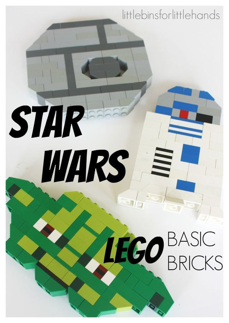 basic lego house instructions