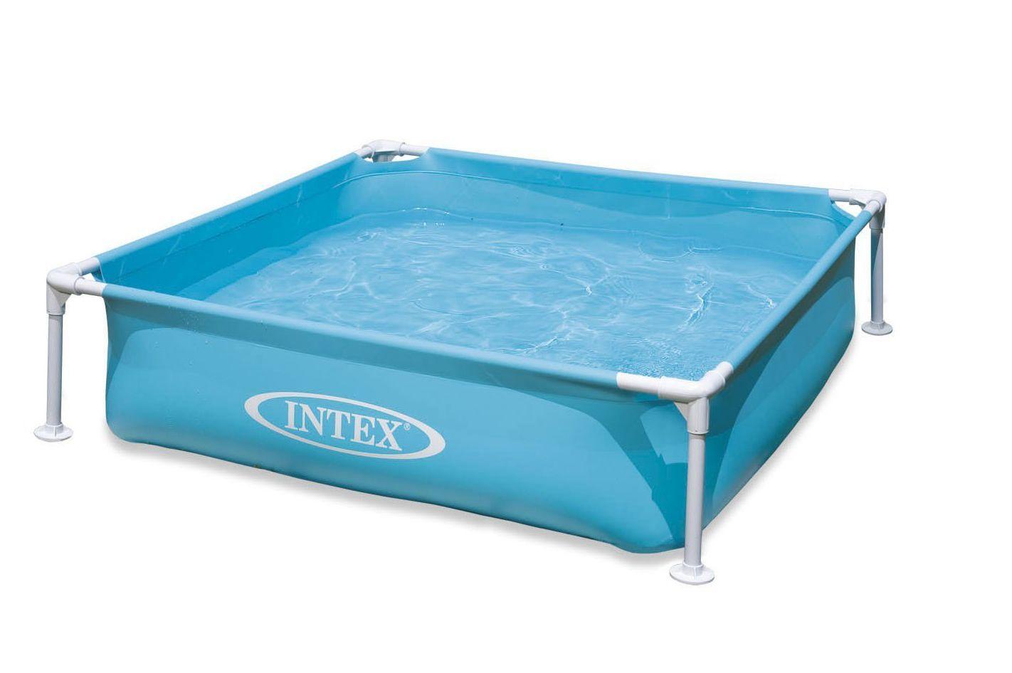 intex pool filter setup instructions