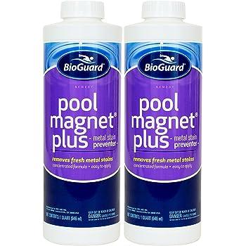 bio magnet clarifier instructions