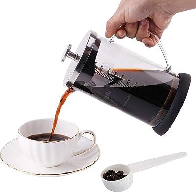 bodum bean iced coffee maker instructions