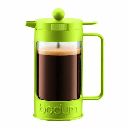 bodum french press iced coffee instructions