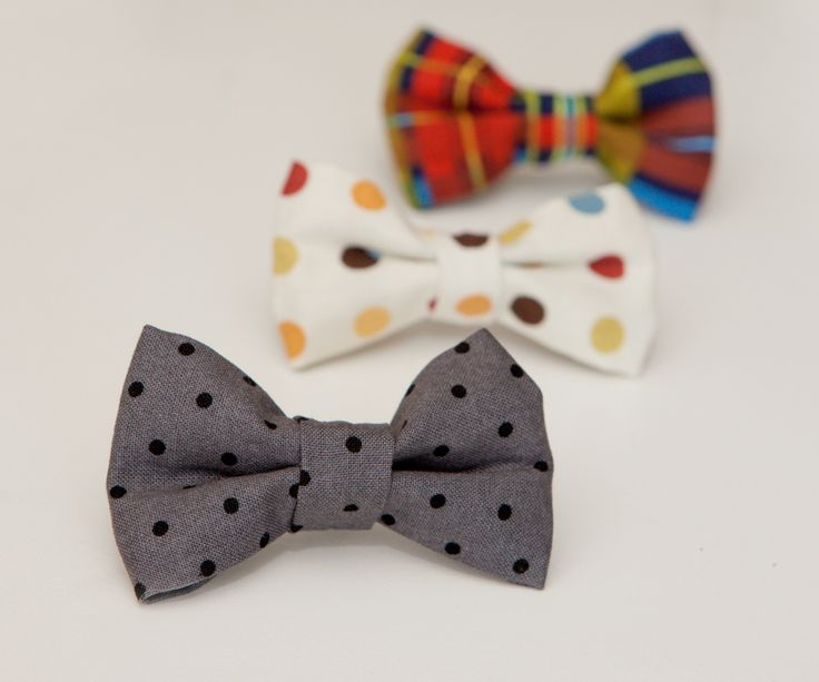 bow tie pattern and instructions