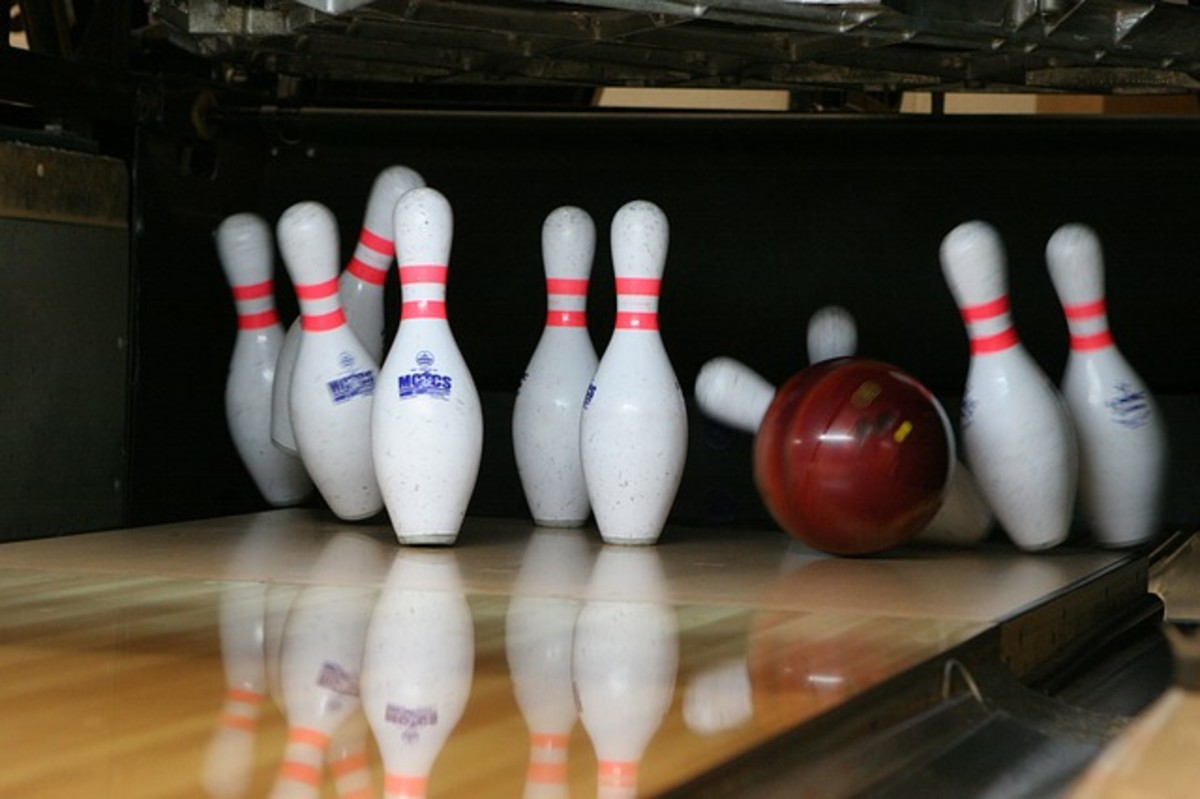 bowling instructions for beginners