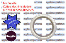 breville cleaning tablets instructions
