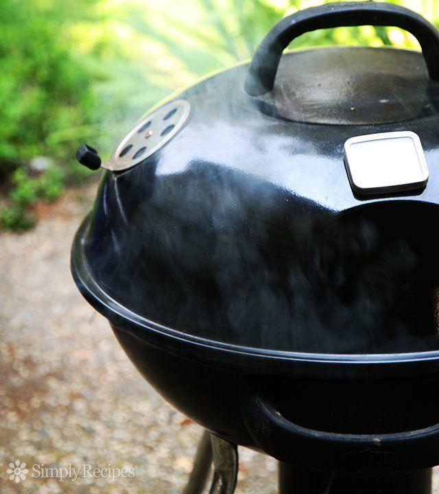 jumbuck kettle bbq cooking instructions