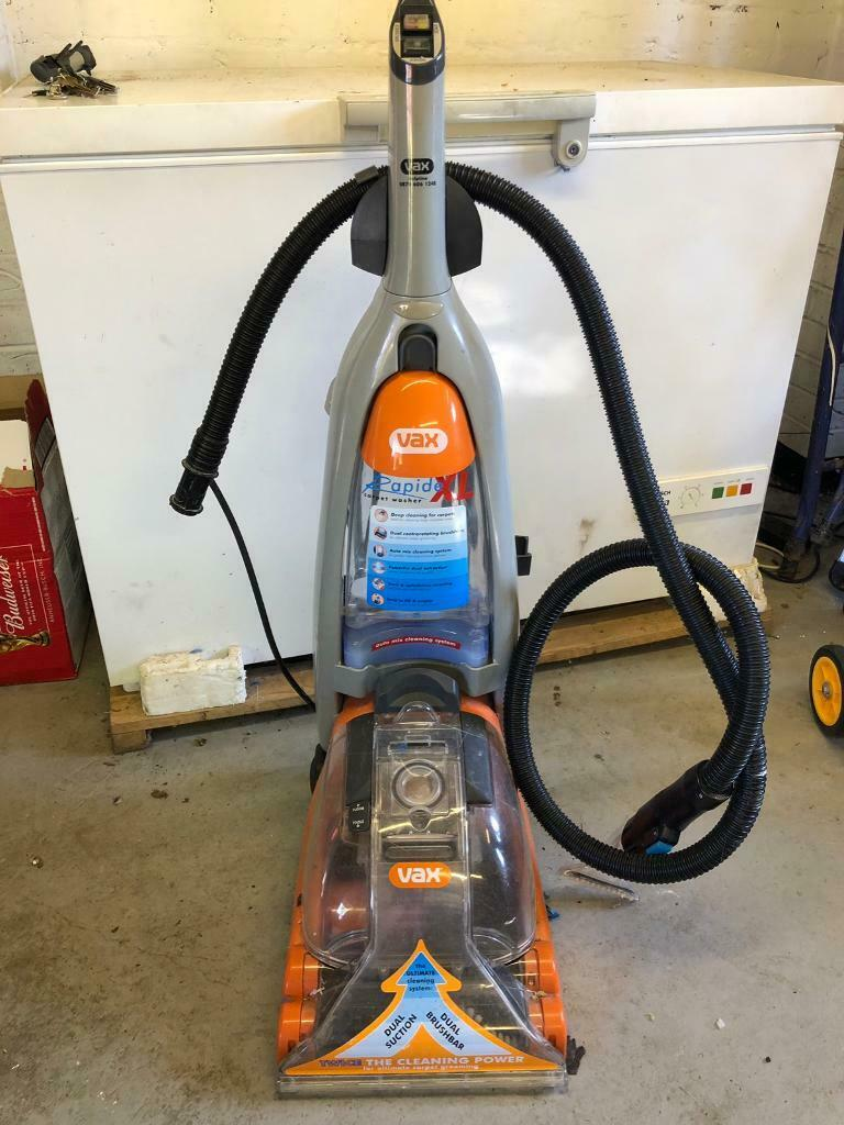 hoover power path pro xl carpet washer instructions