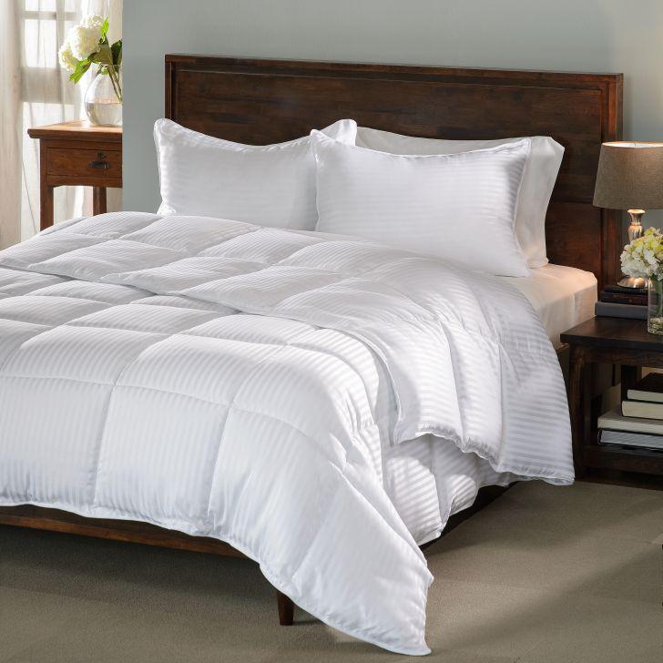 nautica comforter washing instructions