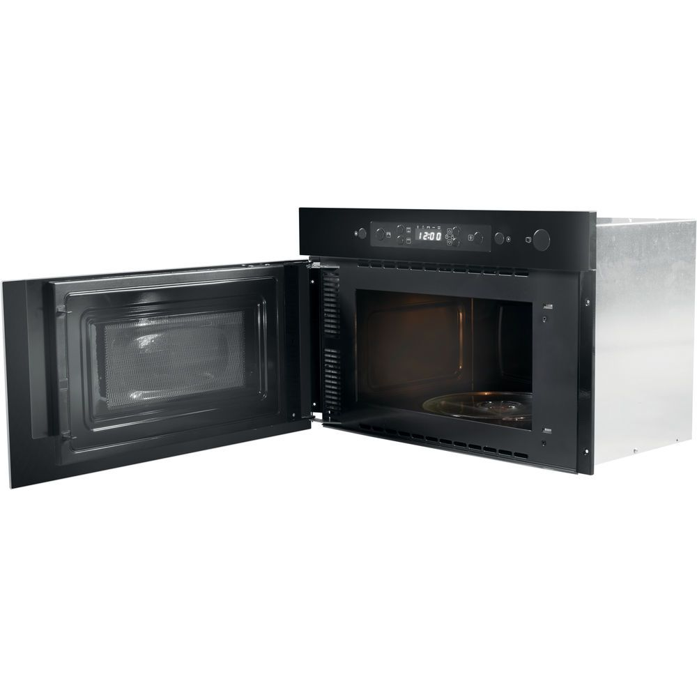 whirlpool microwave oven instructions