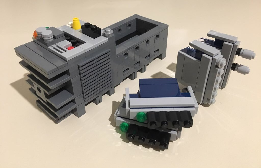 how to make lego building instructions