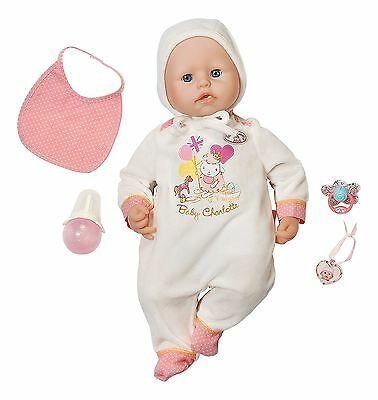 baby born swimming doll instructions
