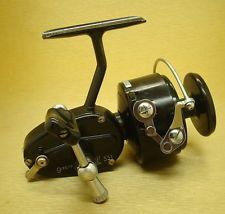 casting a spinning reel instructions