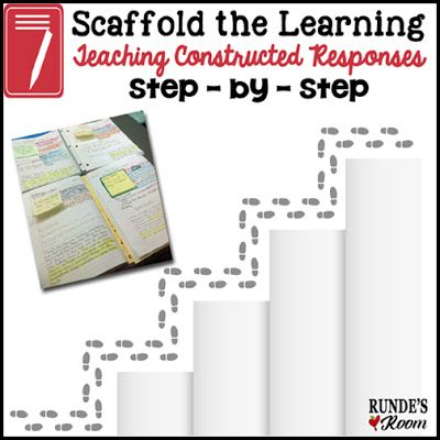 instructional scaffolding to improve learning
