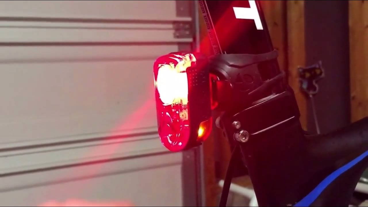 serfas bike light instructions