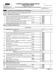 alternative minimum tax form 6251 instructions