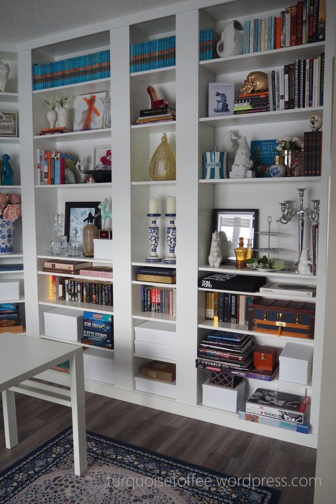 billy bookcase corner unit instructions