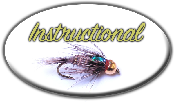 best fly fishing instructional dvd