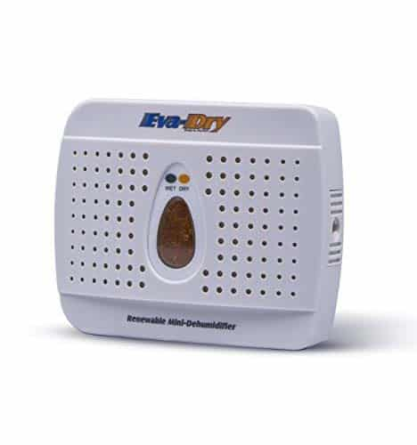 eva dry dehumidifier instructions