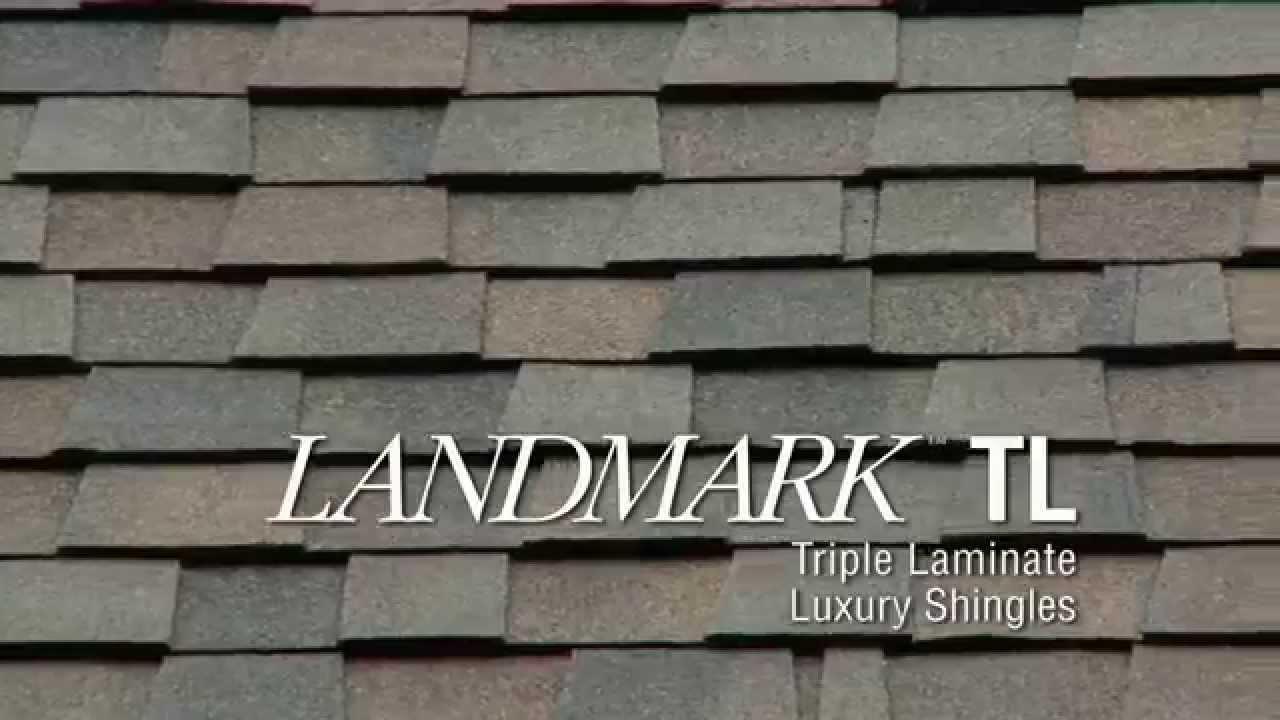 certainteed landmark installation instructions