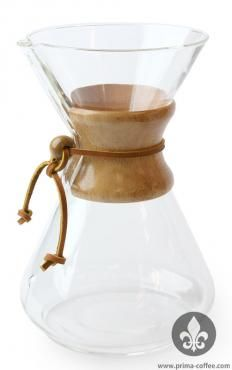 chemex 10 cup instructions