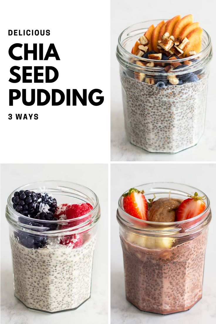 chia seeds cooking instructions