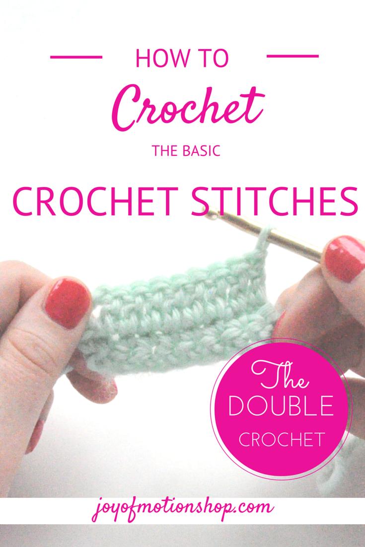 crochet for beginners video instructions