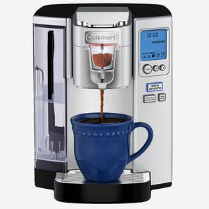 cuisinart keurig coffee maker instructions