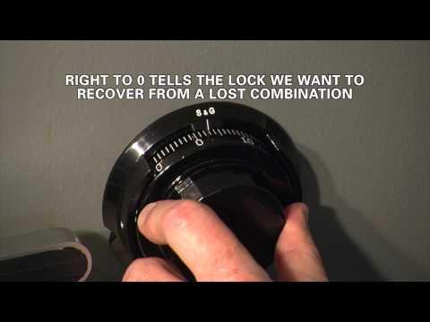 mosler safe combination instructions