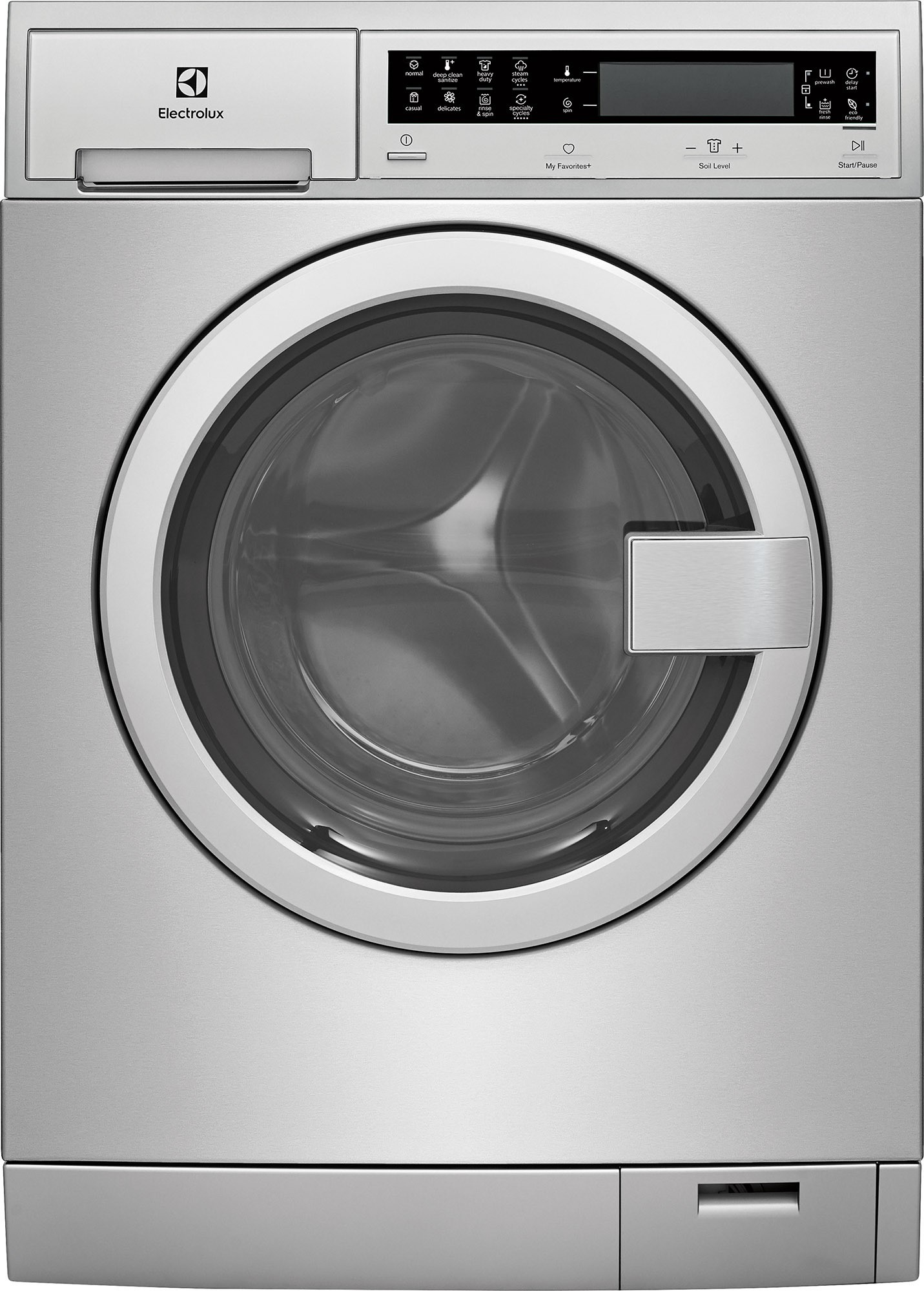 electrolux dryer installation instructions