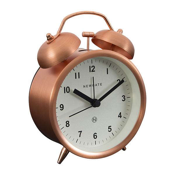newgate alarm clock instructions