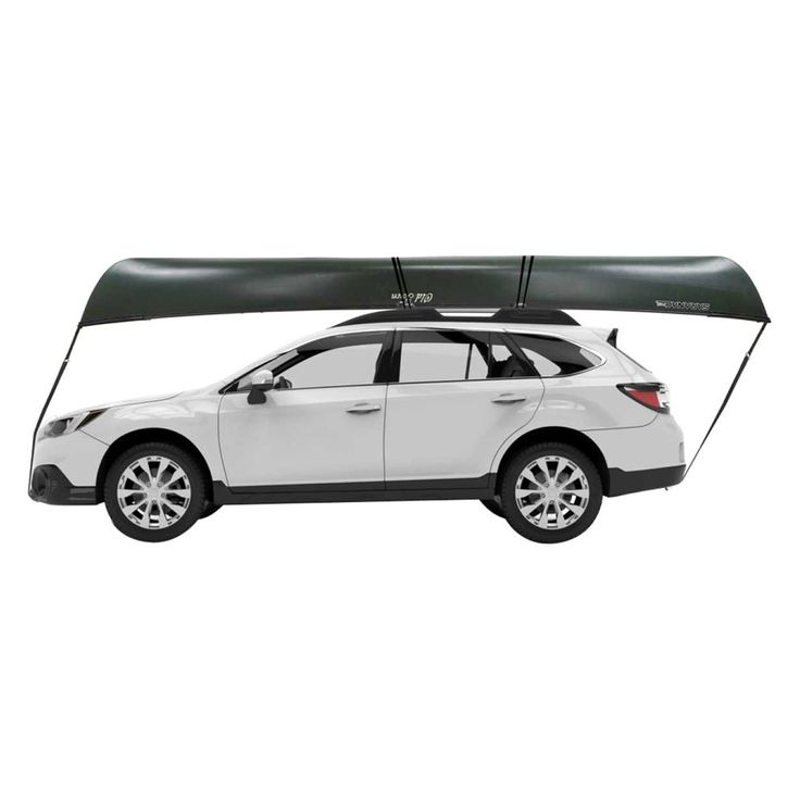 pelican kayak car top carrier kit instructions