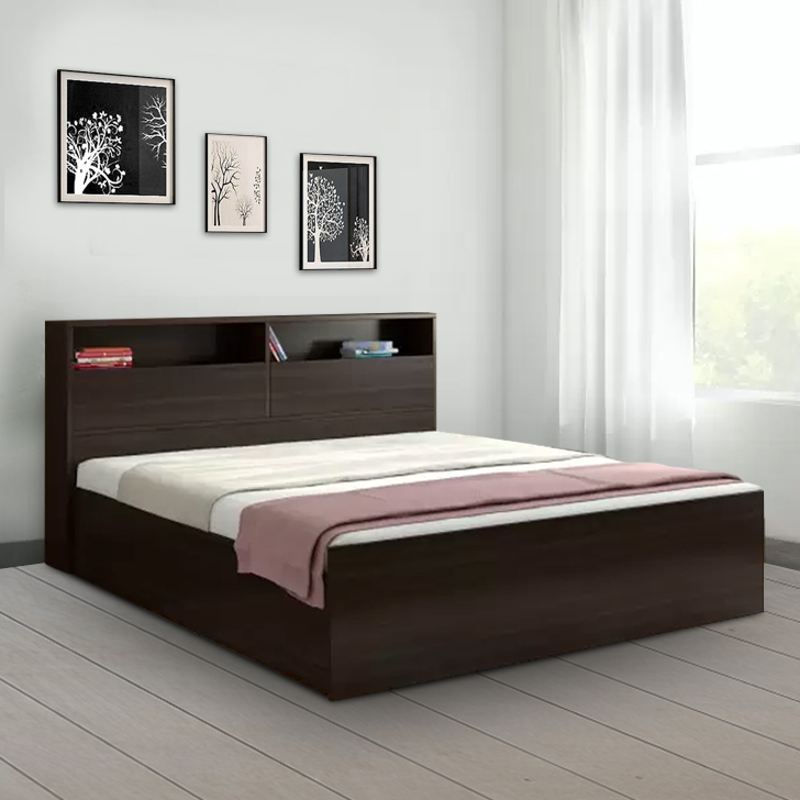 malm queen bed assembly instructions
