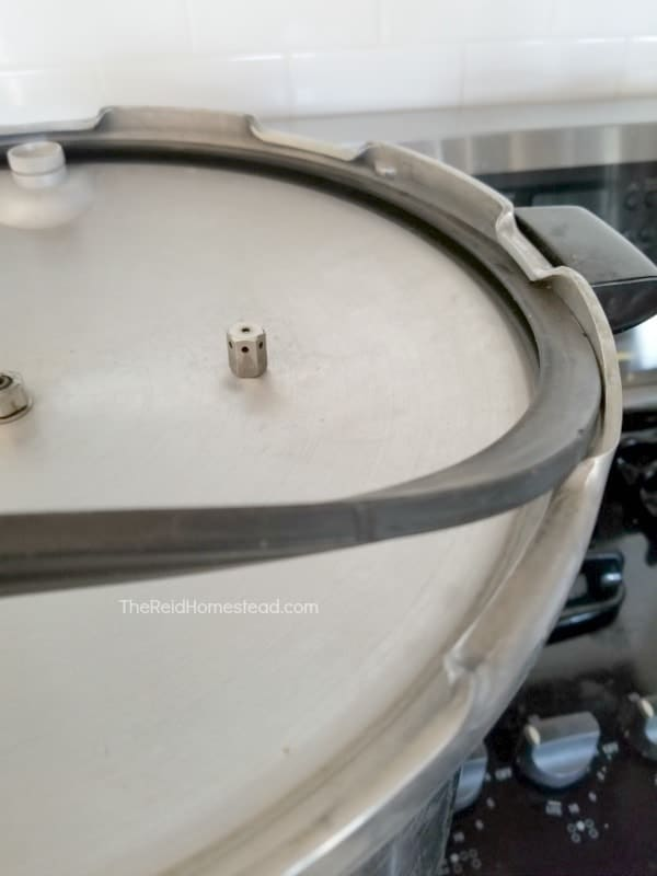 presto 23 quart pressure canner instructions