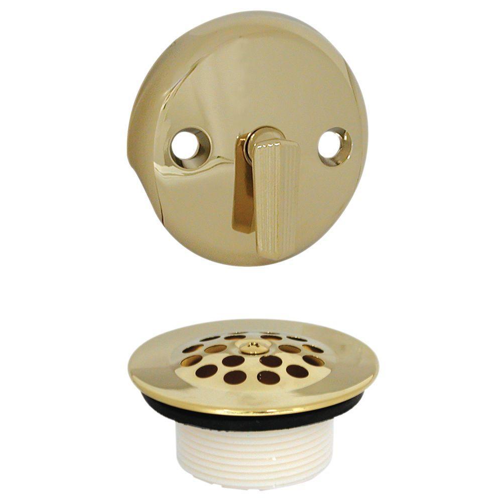 danco tub shower trim kit instructions