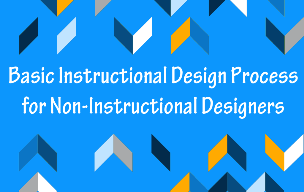 careers in instructional design and technology