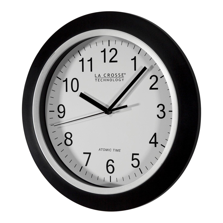 la crosse technology wwvb atomic clock instructions