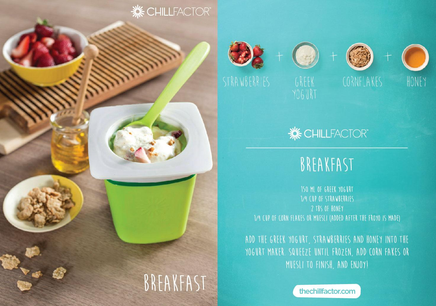 dash bulk yogurt maker instructions