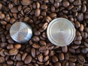 delonghi nespresso coffee machine instructions