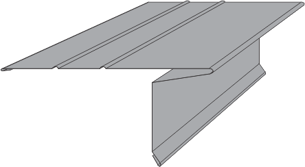 drip edge installation instructions