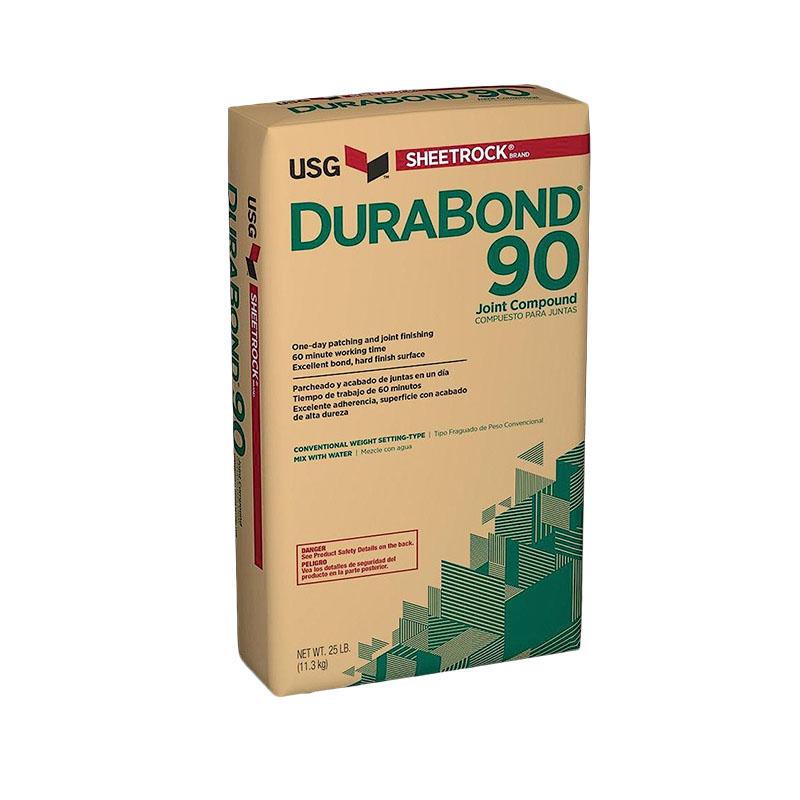 durabond 90 mixing instructions